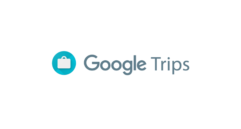 google trips for pc