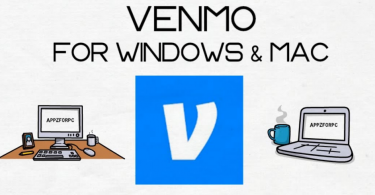 Venmo For PC