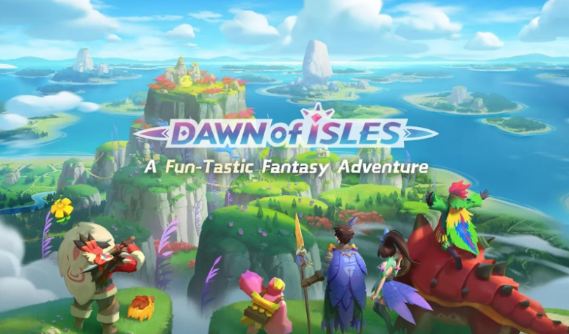 Dawn of Isles for PC