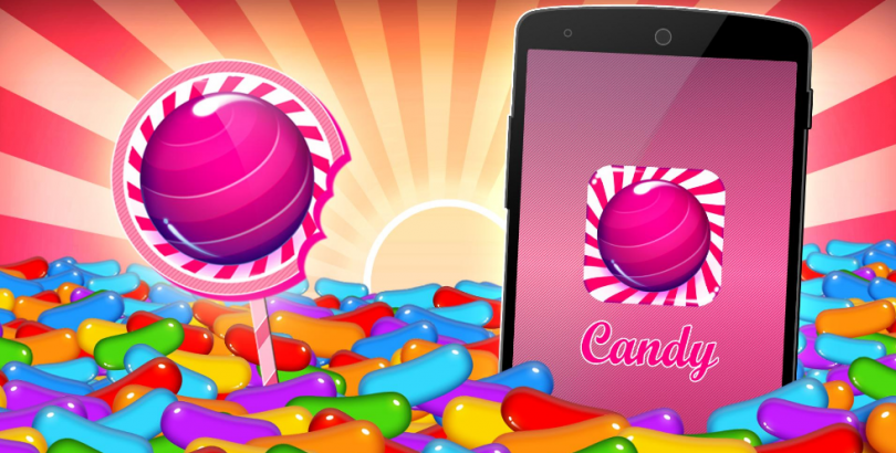 Candy Browser For PC