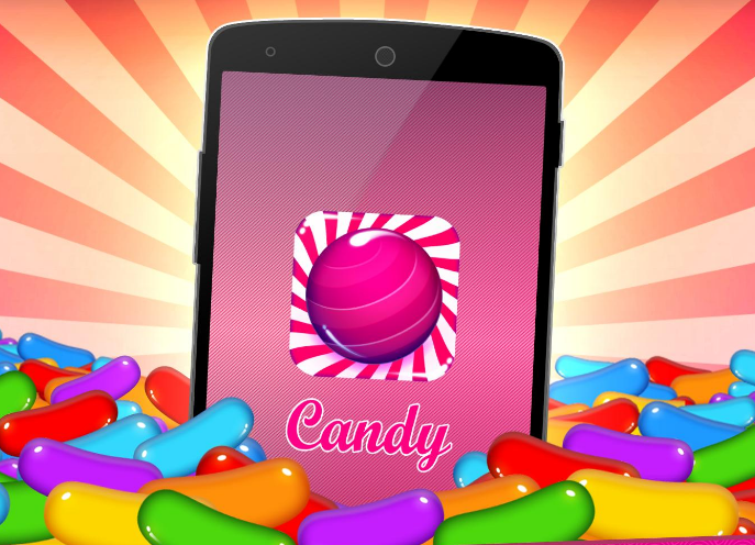 Candy Browser