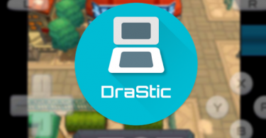 Drastic DS Emulator for pc