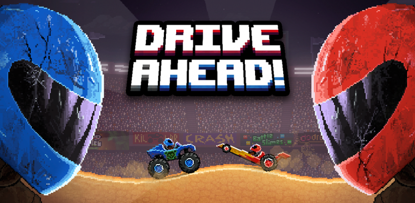 Drive Ahead For PC