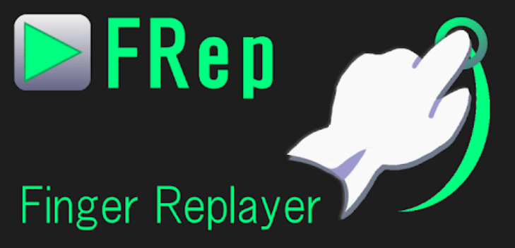 FRep - Finger Replayer for pc