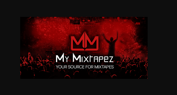 My Mixtapez Music for pc