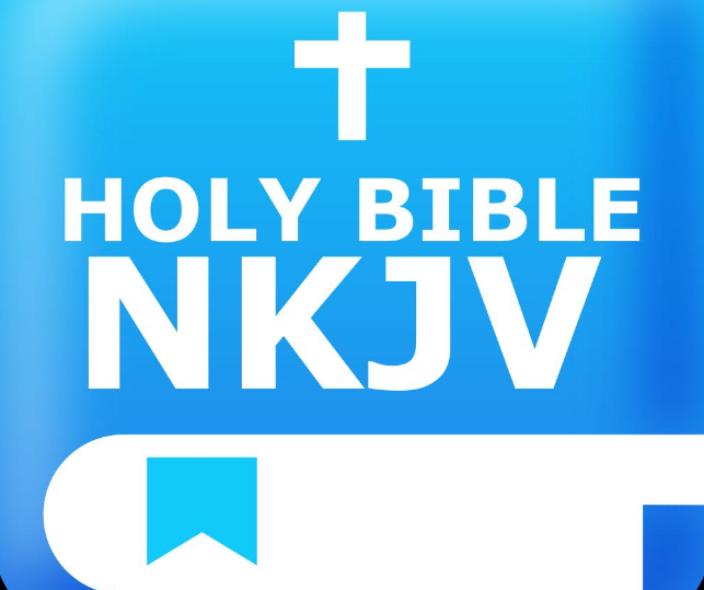 NKJV Audio Bible for pc