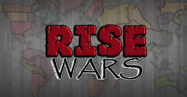 Rise Wars For PC