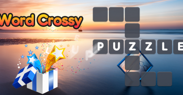 Word Crossy For PC