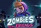 Zombies Ate my Friends for PC