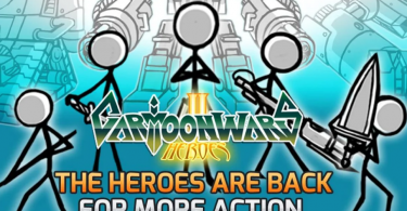 cartoon wars for PC