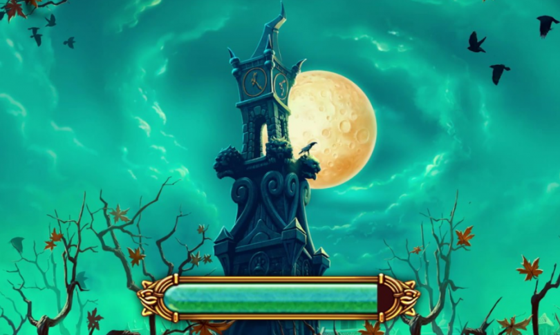 clockmaker game for pc