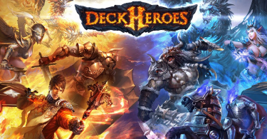 deck heroes for pc