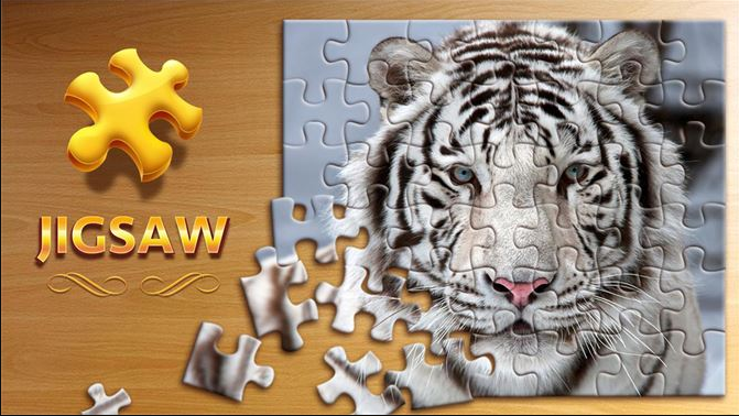 Jigsaw Puzzle Epic for pc