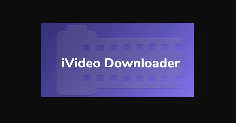 iVideo Downloader