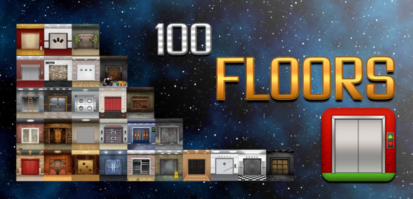 100 Floors for pc