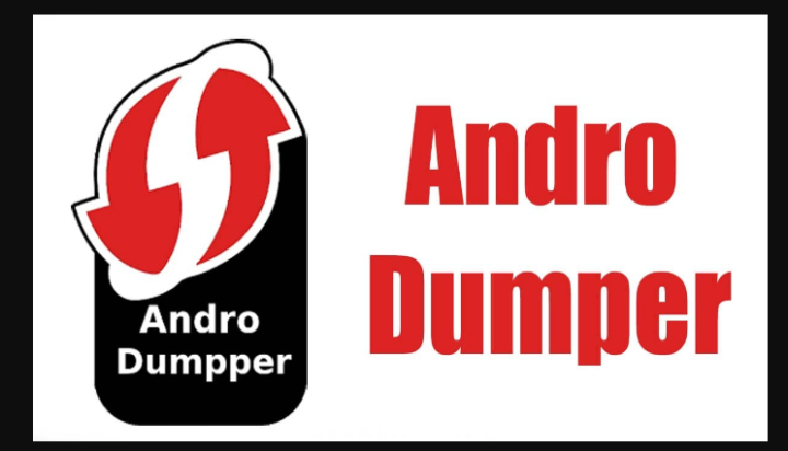 AndroDumpper for pc