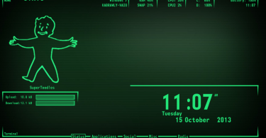 Fallout Pip-Boy for PC