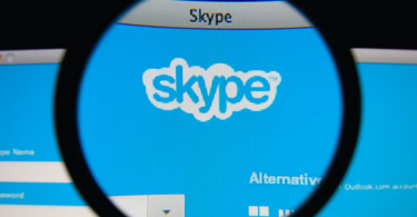 Skype Code As A Text