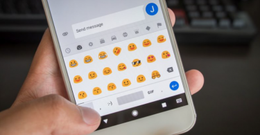 Android GIF Keyboard
