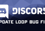 Discord Update Loop