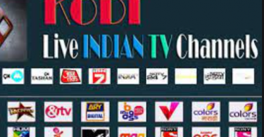 Kodi Telugu Channels