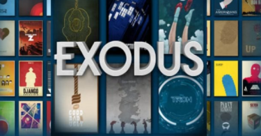 Exodus Kodi Favorites