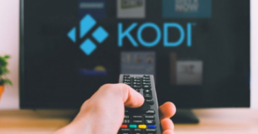Rock Crusher Kodi