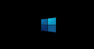 Minimalist Windows 10