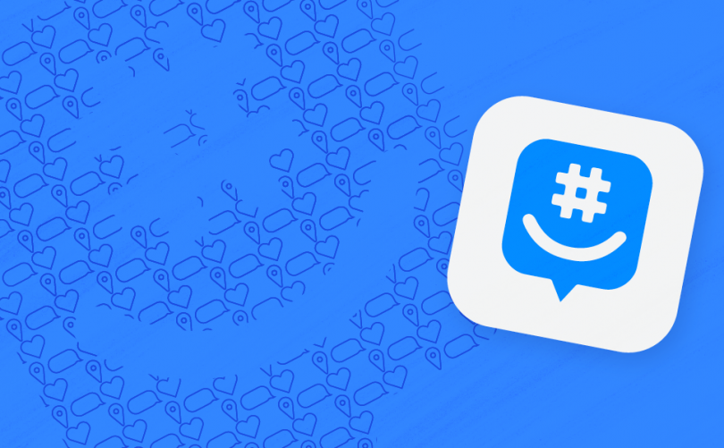 how to leave groupme without notification
