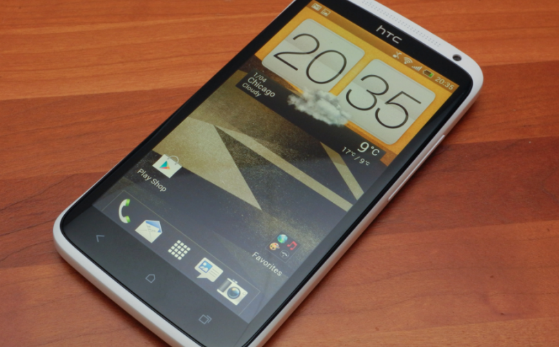 how to screenshot on htc one x