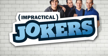impractical jokers on netflix