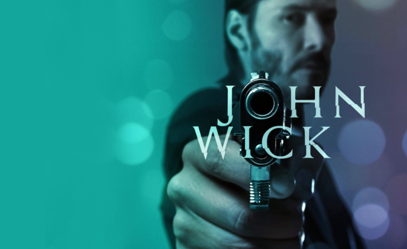 is john wick on netflix