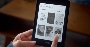 where are kindle books stored on android