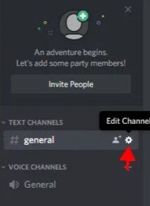 Slow Mode in Discord