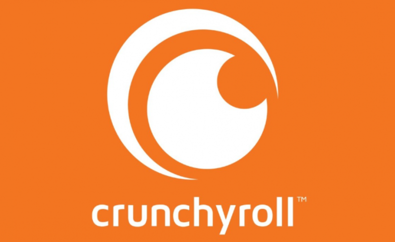Connect to Crunchyroll