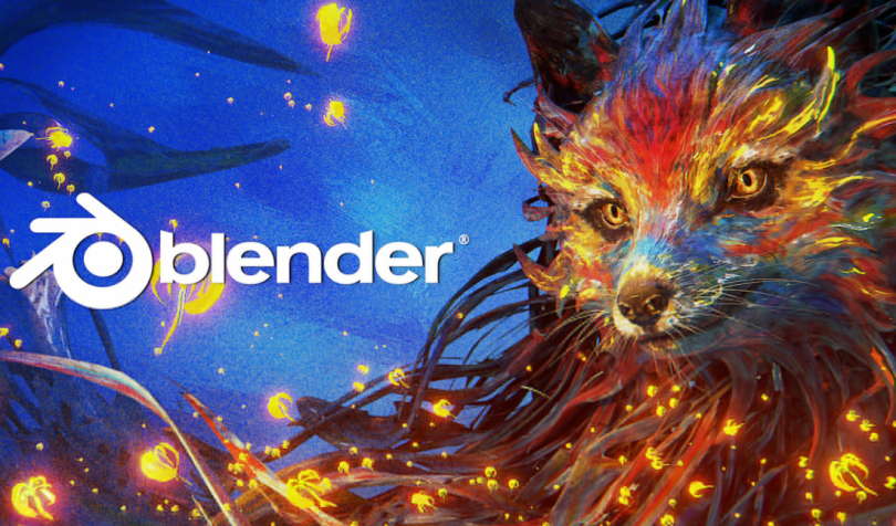 how to update blender