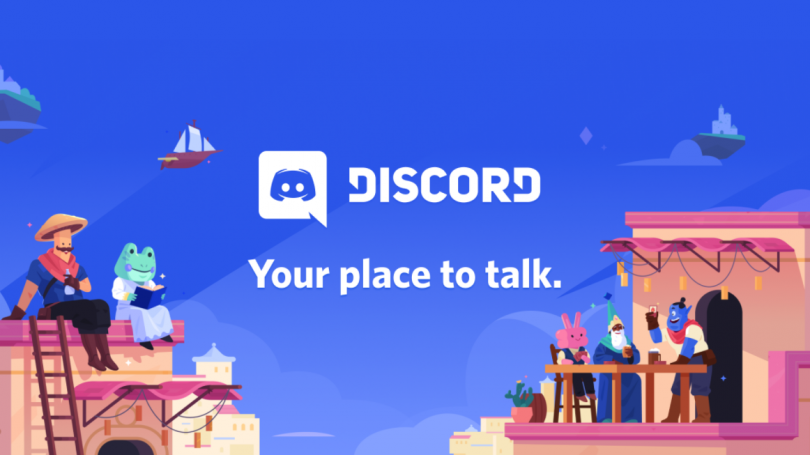 Blank Text on Discord