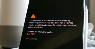 check if bootloader is unlocked