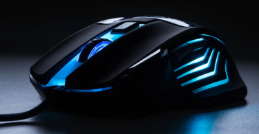 Reassign Mouse Buttons