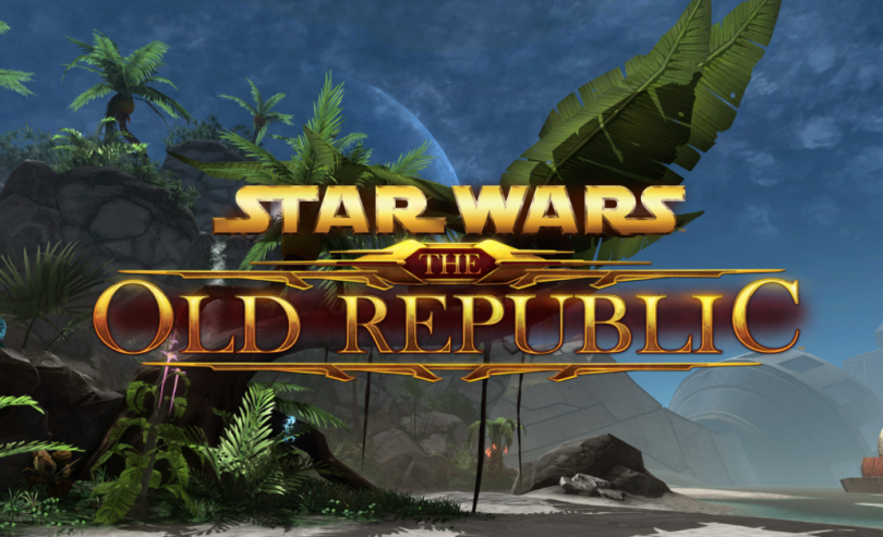 SWTOR for pc