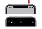 Red Dots on iOS