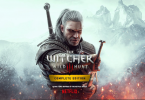 play witcher