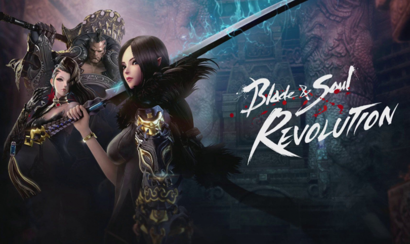 Blade and Soul Not Launching