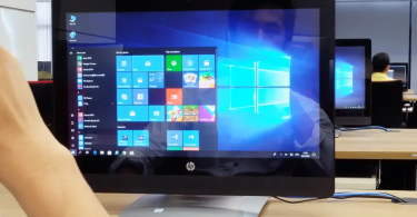 Zoom Out on PC Screen