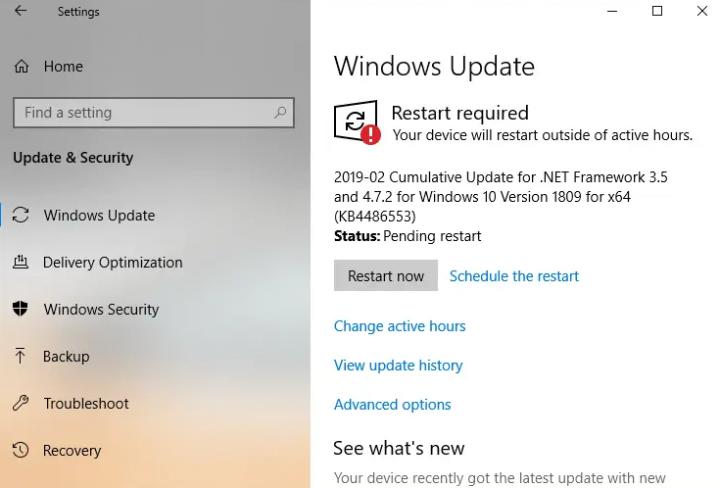 windows update are really slow
